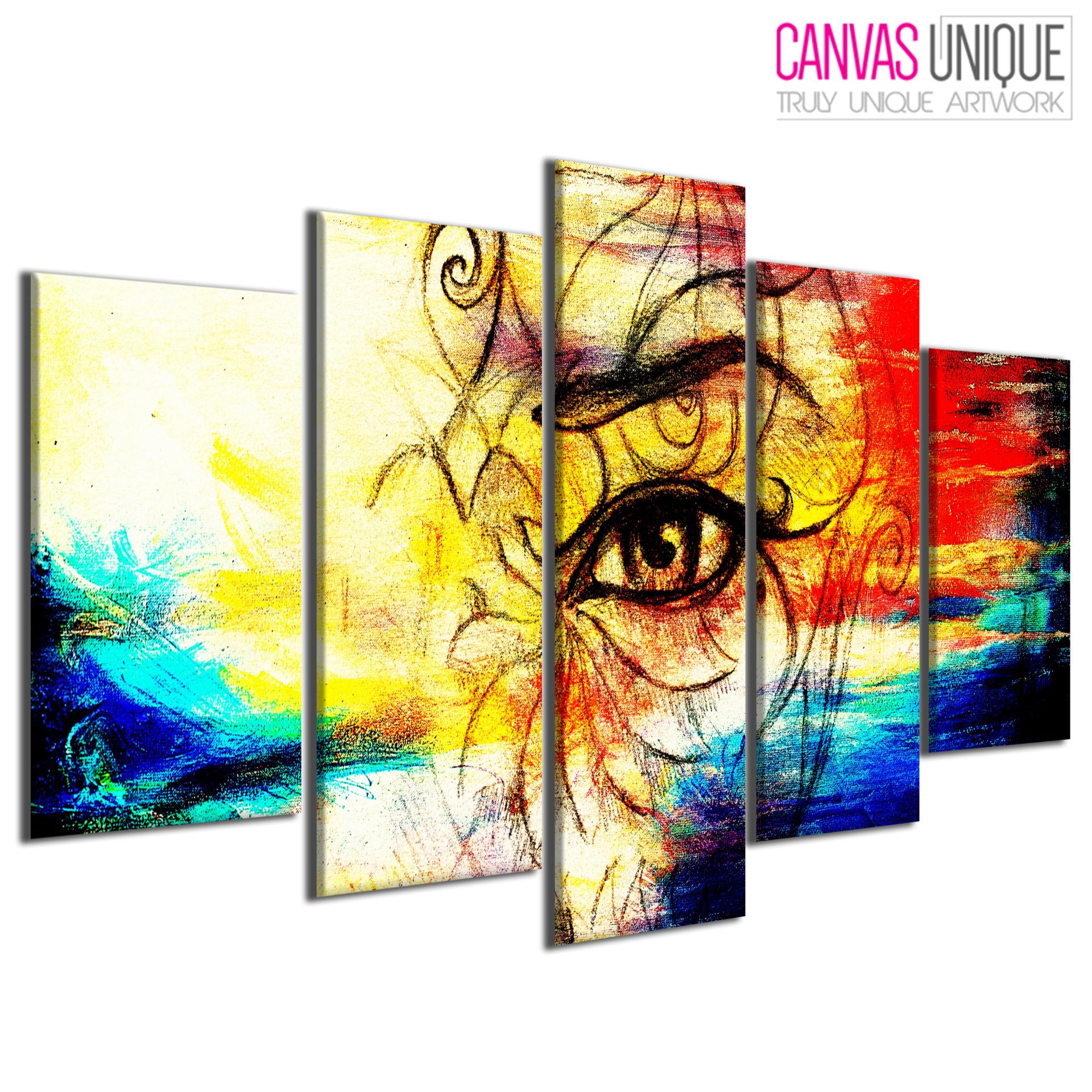 Unique Geisha Canvas Wall Art Ideas - The Wall Art Decorations ...